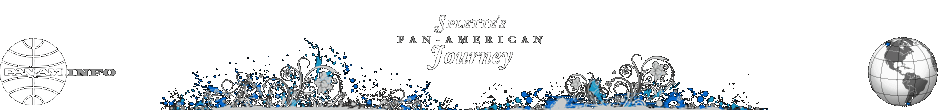 Splette's Travel Blog