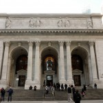 Like so many places, I stumbled into the New York Public Library by chance