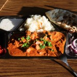 There seems to be lots of great food in Cambridge. This one is Indian