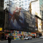I wanted to see the Spiderman musical on Broadway but tickets were >$120. Sorry, no way&#8230;&#8221; /></a><br /> <a rel=