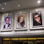 Jerry, Celine & Elton perform at Caesars Palace several nights a week