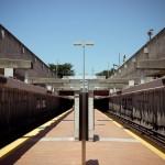 BART station San Francisco