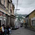 Quetzaltenango (or Xela) is the second largest and one of the more interesting cities in Guatemala