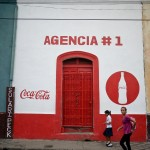 The Coca Cola agency, Nicaragua. Do I need to say more?