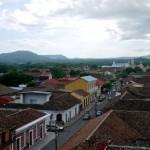 Above Granada